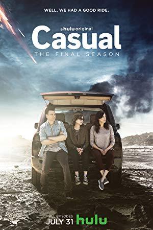 Casual: Season 4