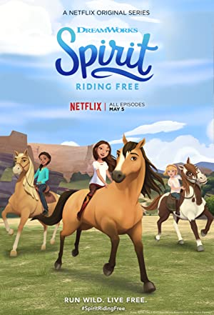 Spirit Riding Free: Season 8