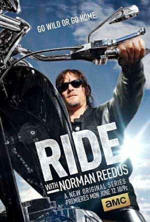 Ride With Norman Reedus: Season 2