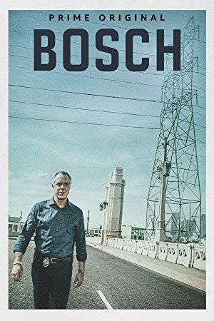 Bosch: Season 5