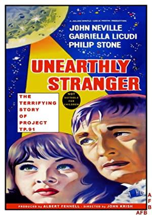 Unearthly Stranger