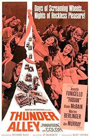 Thunder Alley 1967