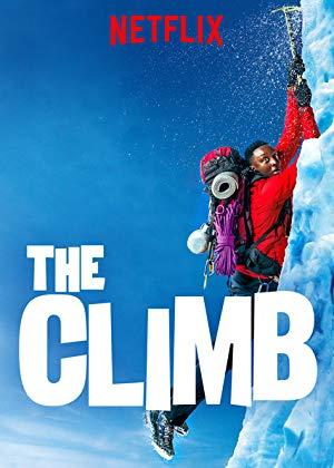 The Climb 2017