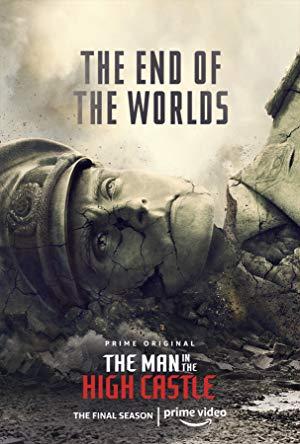 The Man In The High Castle: Season 4