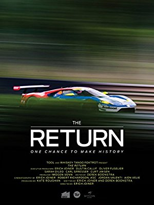The Return 2017