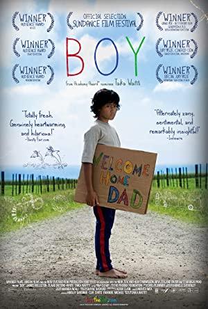 Boy 2010