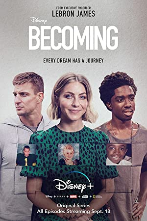 Becoming: Season 1