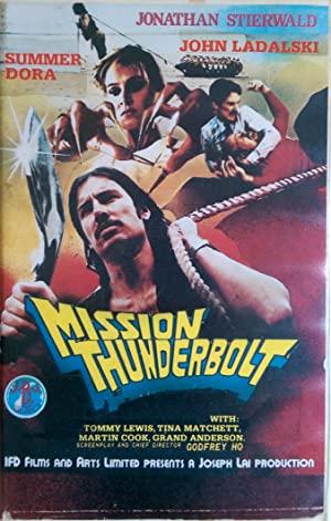 Mission Thunderbolt