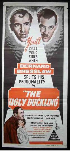 The Ugly Duckling 1959