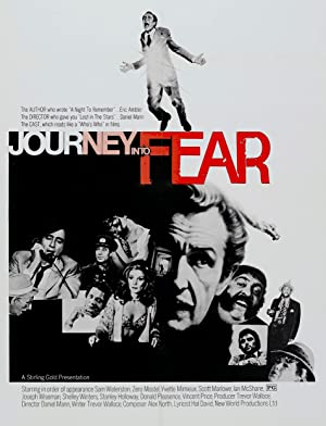 Journey Into Fear 1975