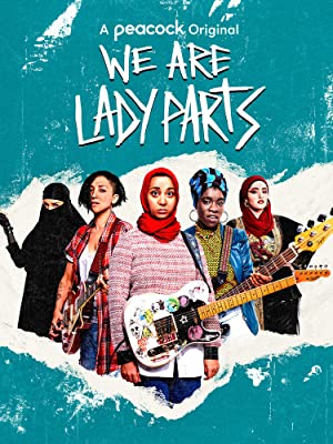We Are Lady Parts: Season 1