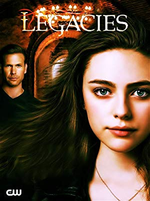 Legacies: Season 1