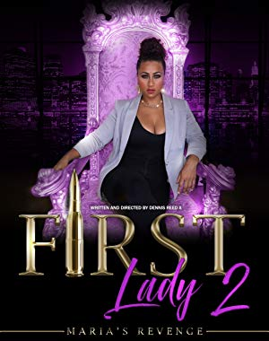First Lady Ii Maria's Revenge