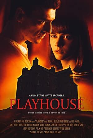 Playhouse 2020