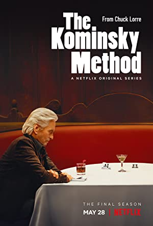 The Kominsky Method: Season 3