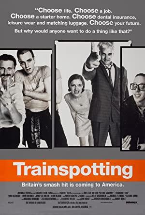 Trainspotting 1996