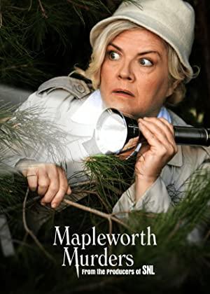 Mapleworth Murders: Season 1