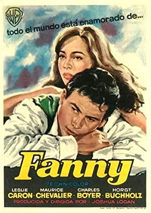 Fanny 1961