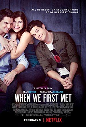 When We First Met