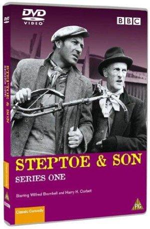 Steptoe And Son: Season 2
