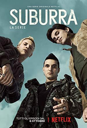 Suburra - La Serie: Season 2