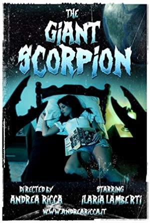 The Giant Scorpion