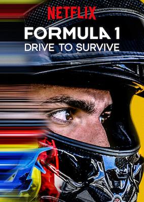 Formula 1: Drive To Survive: Season 2