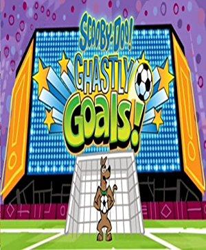 Scooby-doo! Ghastly Goals