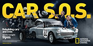 Car S.o.s.: Season 5