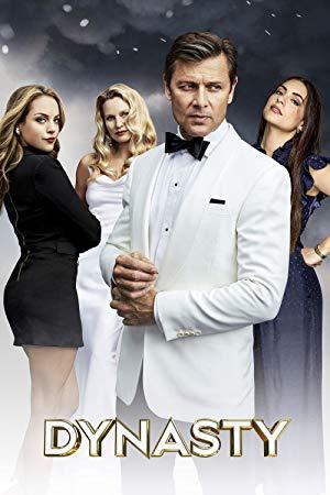 Dynasty (2017): Season 3