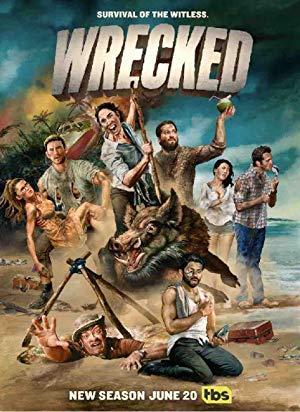 Wrecked: Season 3