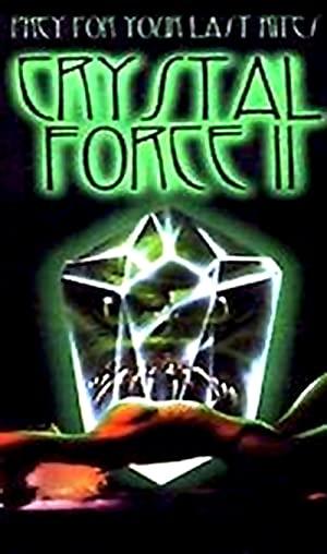 Crystal Force 2: Dark Angel