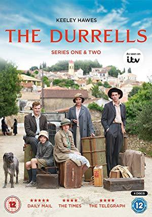 The Durrells: Season 3