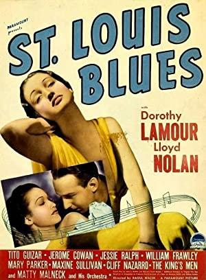 St. Louis Blues 1939