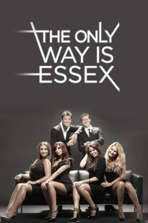 The Only Way Is Essex: Season 25