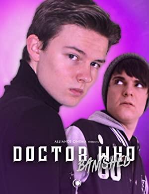 Doctor Who Banished