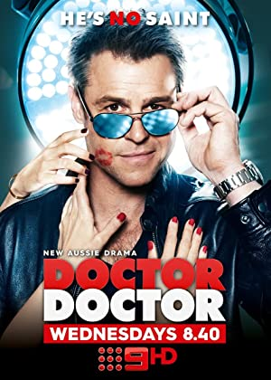 Doctor Doctor: Season 4