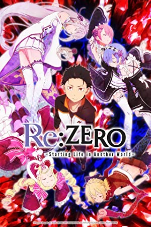 Re Zero: Starting Life In Another World: Season 2