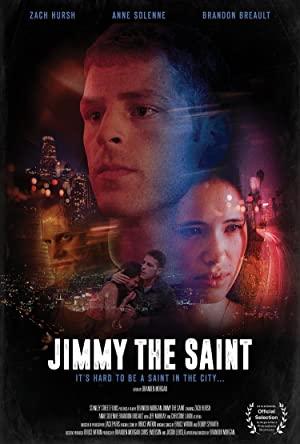 Jimmy The Saint