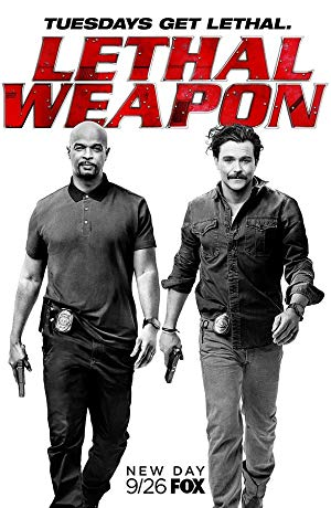 Lethal Weapon: Season 3
