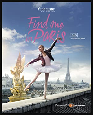 Find Me In Paris: Season 2