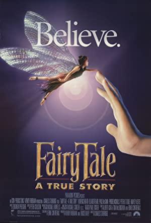 Fairytale: A True Story
