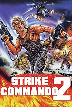Strike Commando 2