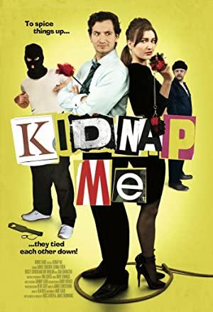Kidnap Me