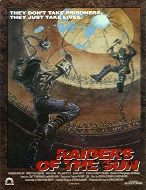 Raiders Of The Sun
