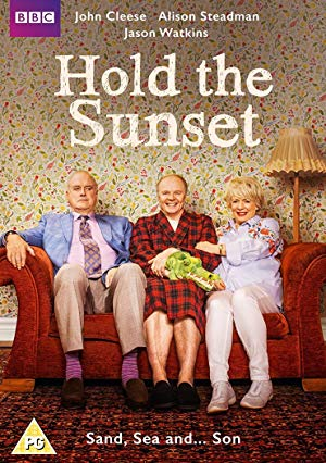 Hold The Sunset: Season 2