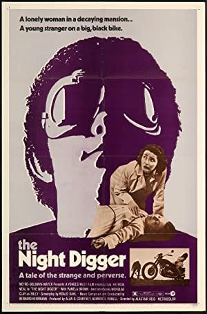 The Night Digger