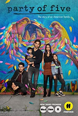 Party Of Five (2020): Season 1