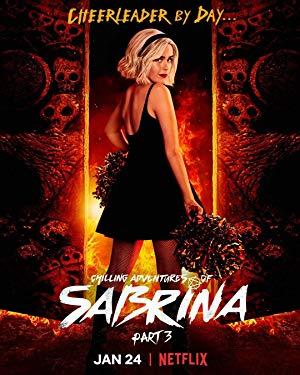 Chilling Adventures Of Sabrina: Season 3