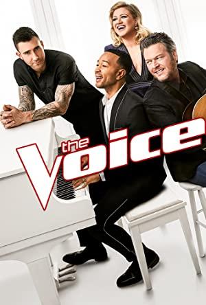 The Voice: Season 20